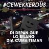 KEMAL PALEVI X YOUNG LEX - Cewek Kerdus (Official Lyric Video)