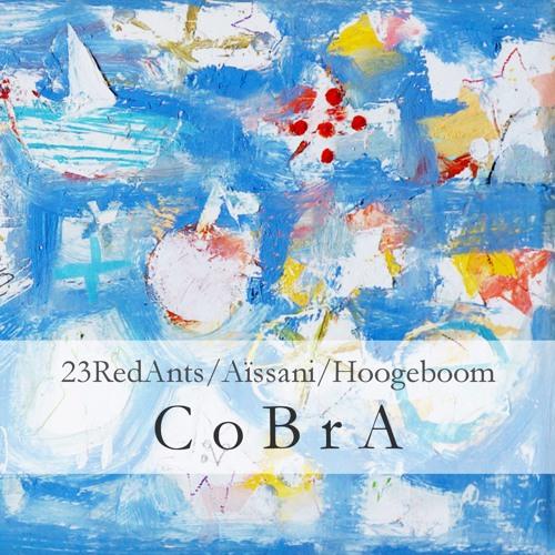 CoBrA I (23RedAnts/Aïssani/Hoogeboom)