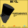 Love & Dance: Songs From the New Jack Swing Era