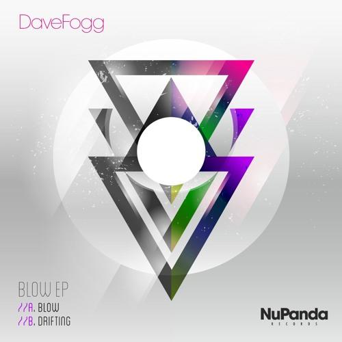 Dave Fogg UK: Blow (NuPanda Records)