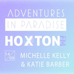 AIP Radio   Hoxton FM   14 September 16