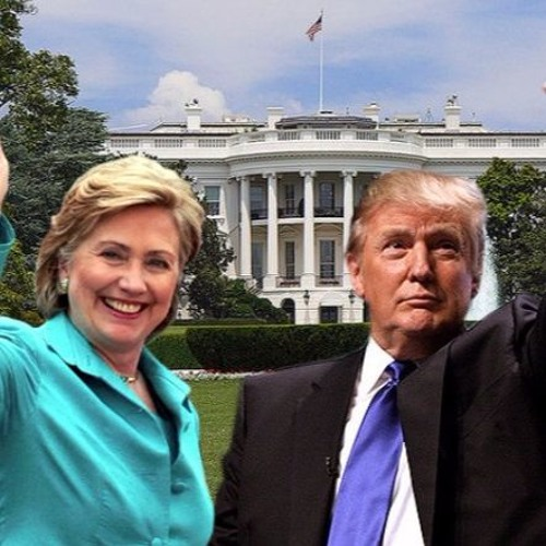 The 2016 US Presidential Election: Can Trump Win?