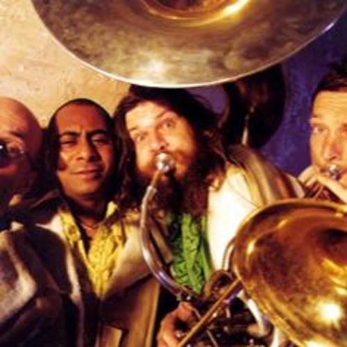 Sâlt the Band