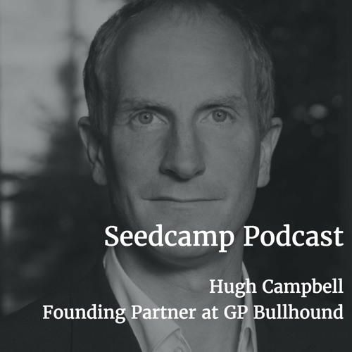 Hugh Campbell, Founding Partner at GP Bullhound, on preparing your company for an exit