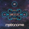 Metronome - Game Of Life  - OUT NOW @ 432 Records