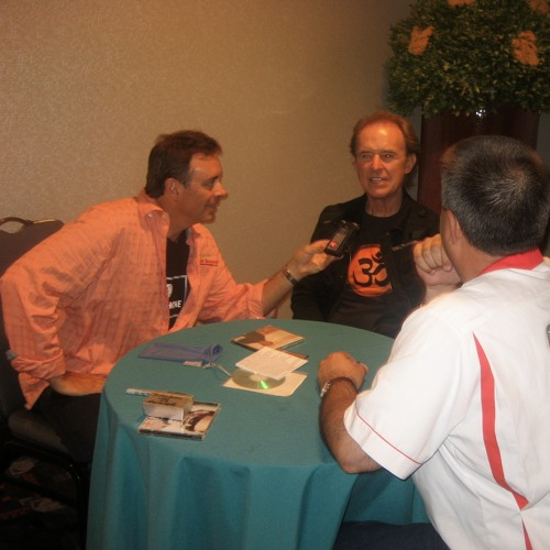 Gary Wright, The Dream Weaver, Joe Johnson Intv Aug 14, 2010