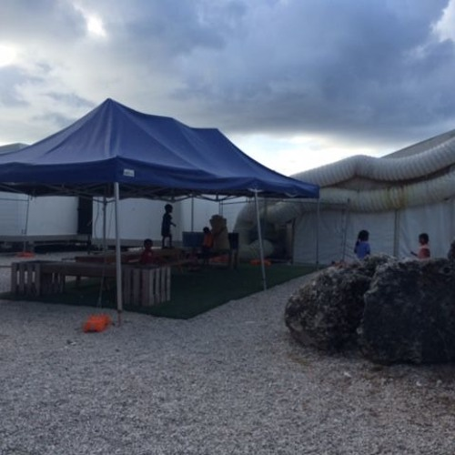 Interview: Head of Pacific UN Human Rights Office talks about Nauru Detention Centres after visit.