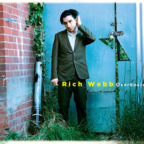 Move On Over - Rich Webb