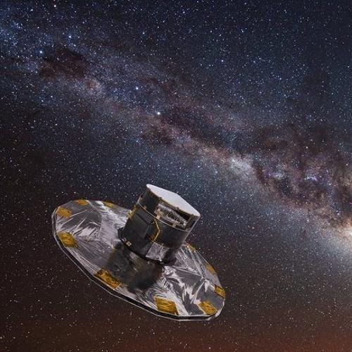 L'aventure de Gaia, cartographe de la Galaxie (3/3)