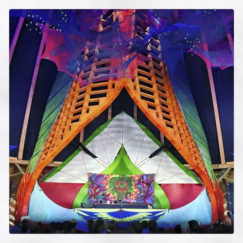 GOA GIL & ARIANE - Live @ O.Z.O.R.A. 2016 Dome