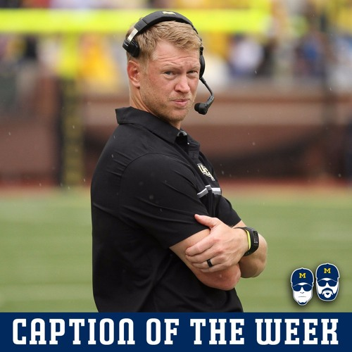 Caption of the Week: Scott Frost Week 2