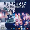 RapMagic- The better side of me- Cutmor Music- KNUCKLE FUNK RECORDS 2016