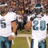 McNabb, Dawkins Nominated To Hall Of Fame
