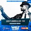 Usher ft. Ludacris & Lil Jon - Yeah (Paranoid rmx)