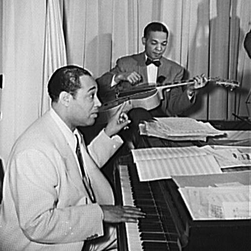 Duke Ellington | The Accidental Songwriter: Part 1