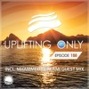 Uplifting Only 188 (incl. Mhammed El Alami Guestmix) (Sept 15, 2016)