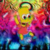 Bart Simpson -- Is Maith Liom Techno