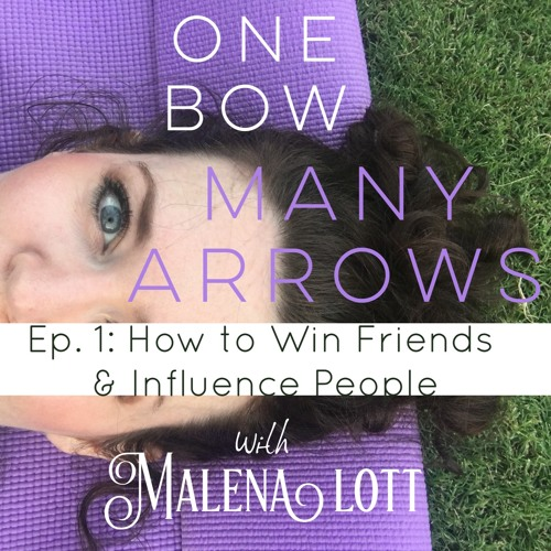 5 Golden Arrows in How to Win Friends and Influence People in the Digital Age