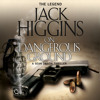 On Dangerous Ground, By Jack Higgins, Read by Jonathan Oliver