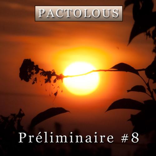 Préliminaire #8