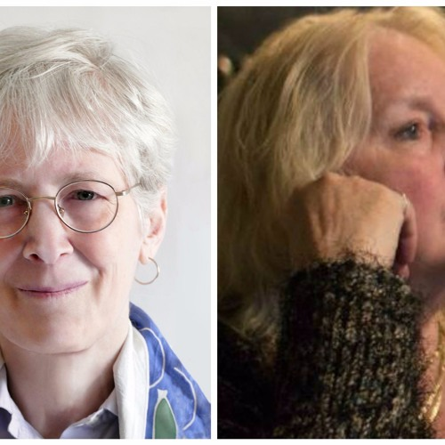 September 2016 WATERtalk with Judith Plaskow and Carol Christ