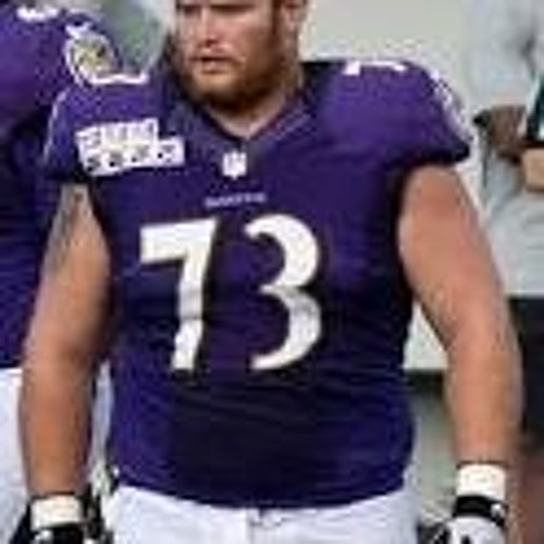 Stash Talks Football With Baltimore Ravens Marshal Yanda on his birthday.  9 - 15 - 16