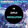 Dubvision - Backlash (Martin Garrix Edit) vs Diplo - Revolution (Markhese Mashup) *FREE DOWNLOAD*