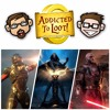 Addicted to Loot Podcast Ep009: Mass Effect: Andromeda, Endless Space 2, Star Wars: The Old Republic