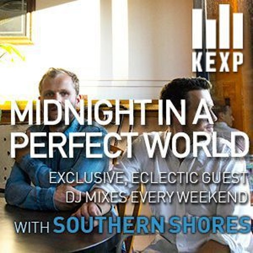 Midnight in a Perfect World Mix