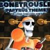 Bonetrousle Remix - The Living Tombstone