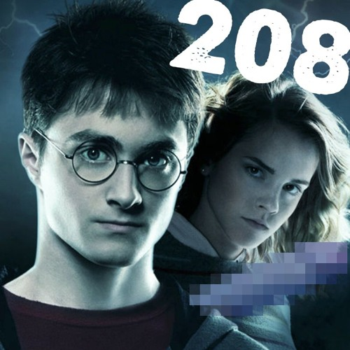 208: Hermione's Healthy Dongoloid