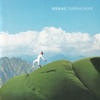 Seekae - Turbine Blue
