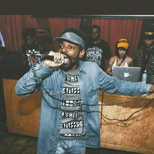 Goosebumps(Travis Scott & Kendrick Lamar remix)