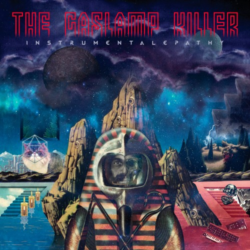 "The Gaslamp Killer ""Instrumentalepathy"""