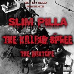88 - Slim Pilla, Sweat, June Nature, DJ JAck Move