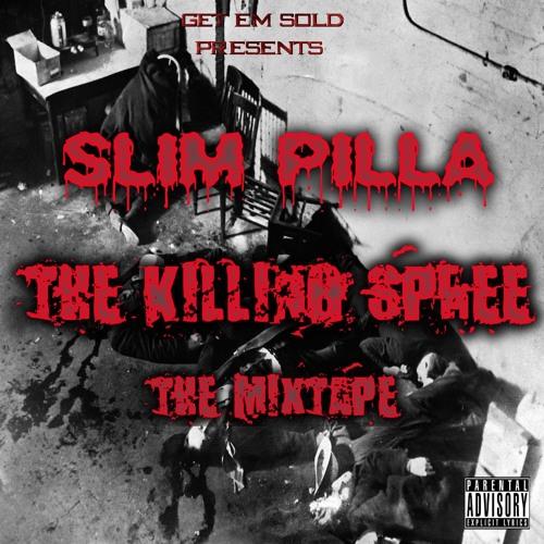 ''THE KILLING SPREE'' THE MIXTAPE