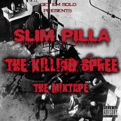 Go Tell EM (No Shopping Remake) - Slim Pilla Feat. DJ Jack Move