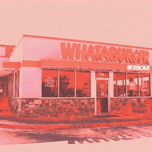 Number 1 (Whataburger)