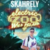 SKAHRELY @ ELECTRIC ZOO FESTIVAL NEW YORK 2016