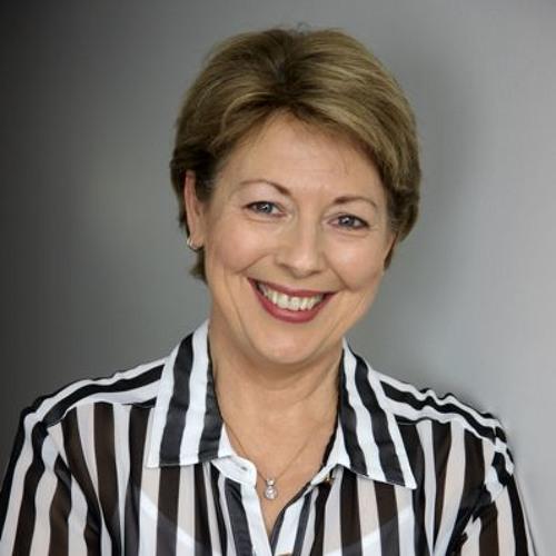 ABI Online Radio Esp 008- Shirley Dalton - Know Thyself, Know Thy People