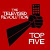 CRN Segments - TV Rev Top 5 - Jerry Springer Episode Titles