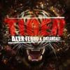 Alex Ferro & Dreamcast - Tiger (AudioKiller Remix) [LTR Reupload]