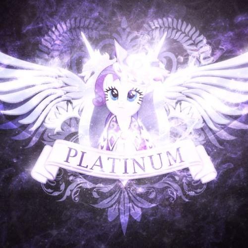 Princess Platinum [Full Instrumental]