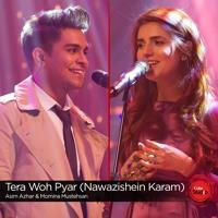 Cover mp3 Tera Woh Pyar (Nawazishein Karam), Momina Mustehsan & Asim Azhar, Episode 6, Coke Studio Season 9