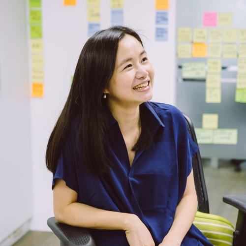認識你未來的公司 Kono - Marketing Director, Amber