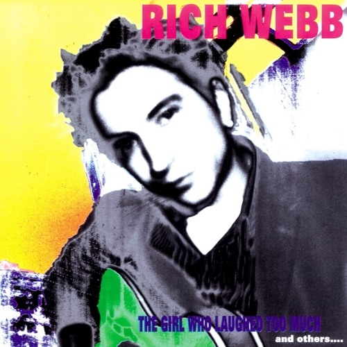 Baby's Got New Clothes - Rich Webb