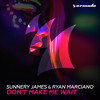 Sunnery James & Ryan Marciano - Don't Make Me Wait [OUT NOW]