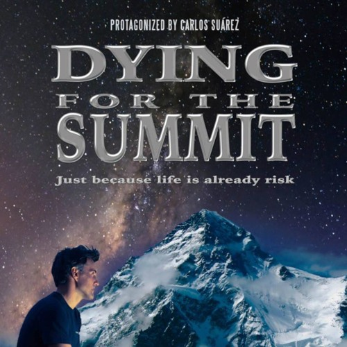 Dying for the summit - Original Motion Picture Soundtrack