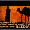 KSHMR & Marnik & Mike Tsoff & Germany Avny  - Bazaar (Hunter Mashup)