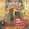 JAMAICA SOUND FEST 2016 FUJIYAMA SOUND 2nd Round 13.08.2016
